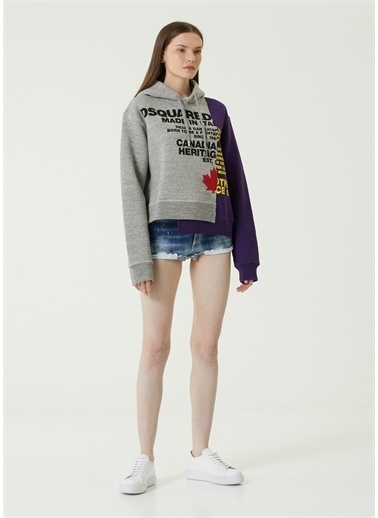Dsquared2 Sweatshirt Gri